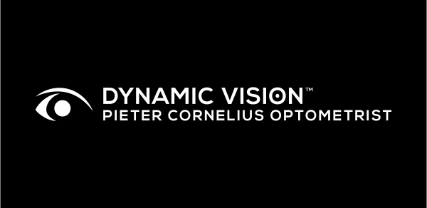 Logo for Pieter Cornelius Optometrists